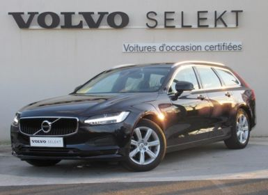 Vente Volvo V90 D4 190ch Business Geartronic Occasion
