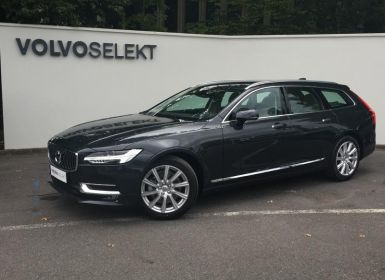 Acheter Volvo V90 D4 190ch Inscription Geartronic Occasion