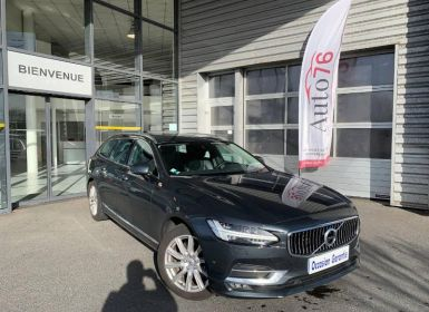 Vente Volvo V90 D4 190ch Inscription Geartronic Occasion