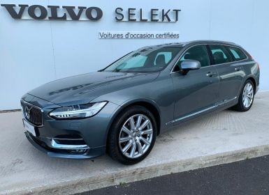 Voiture Volvo V90 D4 190ch Inscription Geartronic Occasion
