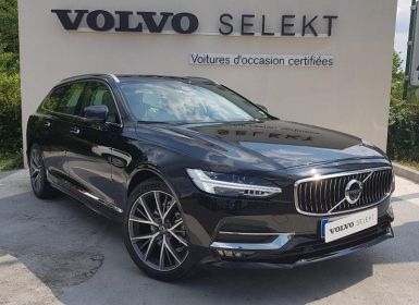 Vente Volvo V90 D4 190ch Inscription Luxe Geartronic Occasion