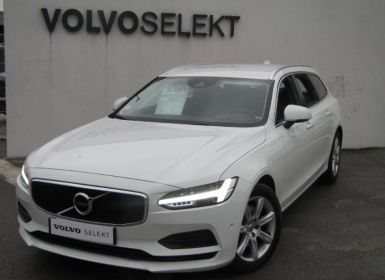 Acheter Volvo V90 D4 190ch Momentum Business Geartronic Occasion