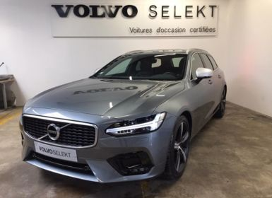 Acheter Volvo V90 D4 190ch R-Design Geartronic Occasion