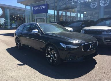 Achat Volvo V90 D4 190ch R-Design Geartronic Neuf