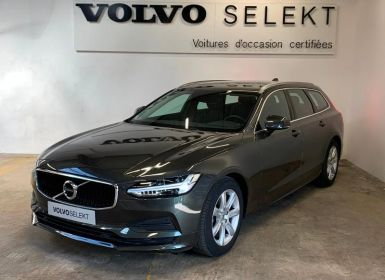 Achat Volvo V90 D4 AdBlue 190ch Business Executive Geartronic Occasion