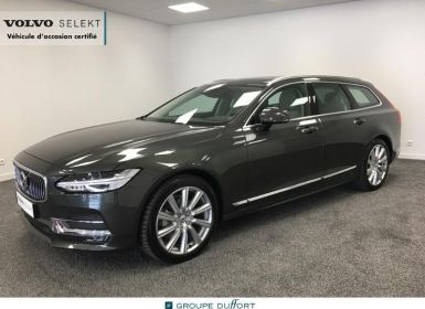 Acheter Volvo V90 D4 AdBlue 190ch Inscription Geartronic Occasion