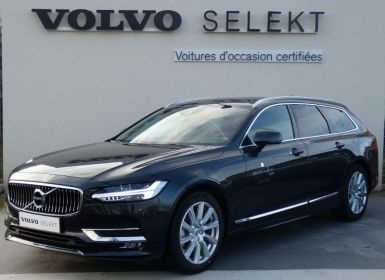 Achat Volvo V90 D4 AdBlue 190ch Inscription Geartronic Occasion