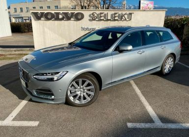 Vente Volvo V90 D4 AdBlue 190ch Inscription Geartronic Occasion