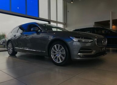 Achat Volvo V90 D4 AdBlue 190ch Inscription Geartronic Neuf