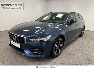 Achat Volvo V90 D4 AdBlue 190ch R-Design Geartronic 121g Occasion