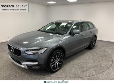 Volvo V90 D4 AdBlue AWD 190ch Luxe Geartronic Occasion