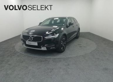 Vente Volvo V90 D4 AdBlue AWD 190ch Luxe Geartronic Occasion
