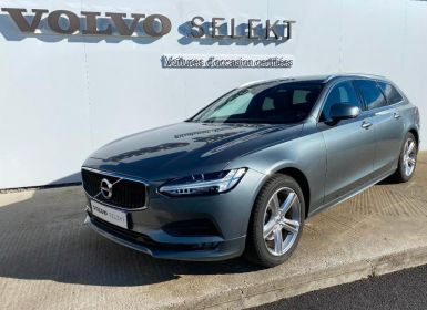 Vente Volvo V90 D4 AdBlue AWD 190ch Momentum Geartronic Occasion