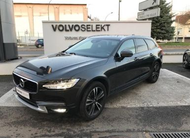 Achat Volvo V90 D4 AdBlue AWD 190ch Pro Geartronic Occasion