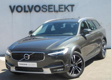 Volvo V90 D4 AdBlue AWD 190ch Pro Geartronic Occasion