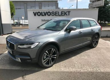 Achat Volvo V90 D4 AdBlue AWD 190ch Pro Geartronic Neuf