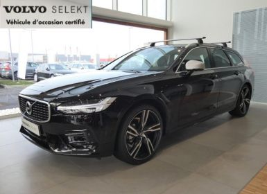Voiture Volvo V90 D4 AdBlue AWD 190ch R-Design Geartronic Occasion