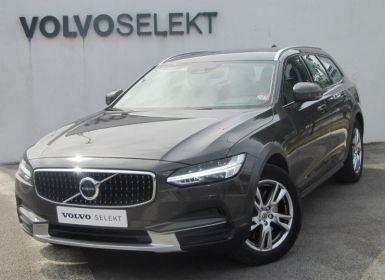 Vente Volvo V90 D4 AWD 190ch Occasion