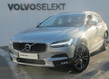 Volvo V90 D4 AWD 190ch Luxe Geartronic