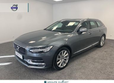 Vente Volvo V90 D5 AdBlue AWD 235ch Inscription Geartronic Occasion