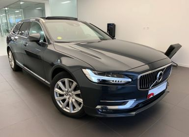 Vente Volvo V90 D5 AWD 235 ch Geartronic 8 Inscription Luxe Occasion