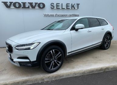 Vente Volvo V90 D5 AWD 235ch Geartronic Occasion