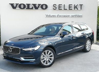 Achat Volvo V90 D5 AWD 235ch Inscription Geartronic Occasion