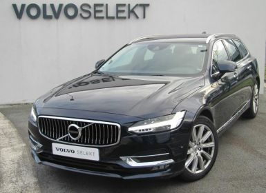 Vente Volvo V90 D5 AWD 235ch Inscription Geartronic Occasion