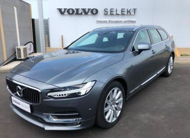Acheter Volvo V90 D5 AWD 235ch Inscription Geartronic Occasion