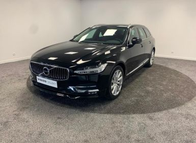 Voiture Volvo V90 D5 AWD 235ch Inscription Geartronic Occasion