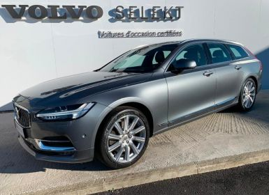 Volvo V90 D5 AWD 235ch Inscription Luxe Geartronic Occasion