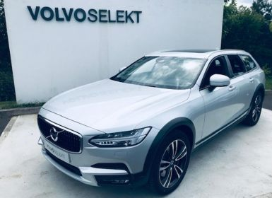 Achat Volvo V90 D5 AWD 235ch Pro Geartronic Occasion