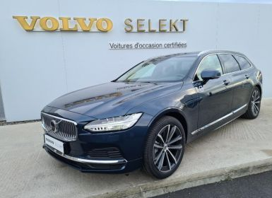 Volvo V90 T8 AWD Recharge 303 + 87ch Inscription Luxe Geartronic Occasion