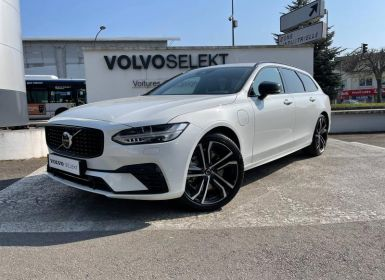 Volvo V90 T8 AWD Recharge 303 + 87ch R-Design Geartronic
