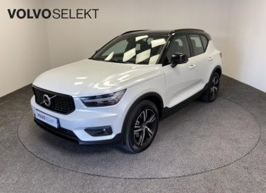 Volvo XC40 B4 197ch R-Design Geartronic 8 Occasion