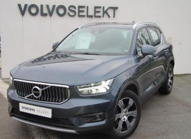 Vente Volvo XC40 D3 150CH GT INSCRIPTION Occasion