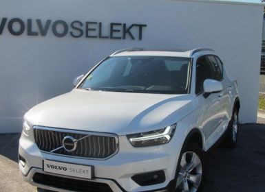 Volvo XC40 D3 150ch Inscription Luxe Geartronic 8