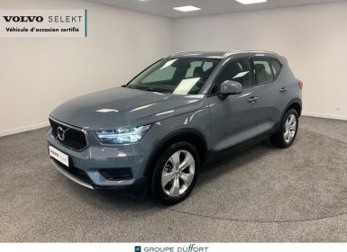 Achat Volvo XC40 D3 AdBlue 150ch Business Geartronic 8 Occasion