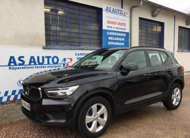 Volvo XC40 D3 ADBLUE 150CH BUSINESS GEARTRONIC 8 Occasion
