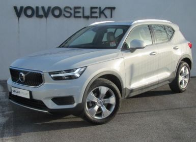 Volvo XC40 D3 AdBlue 150ch Geartronic 8