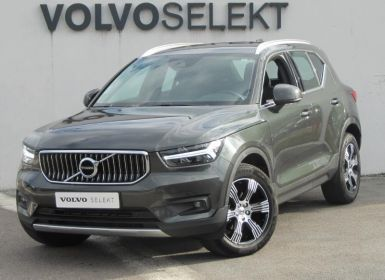 Acheter Volvo XC40 D3 AdBlue 150ch Inscription Geartronic 8 Occasion