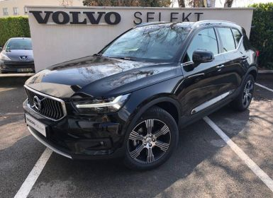 Vente Volvo XC40 D3 AdBlue 150ch Inscription Geartronic 8 Occasion