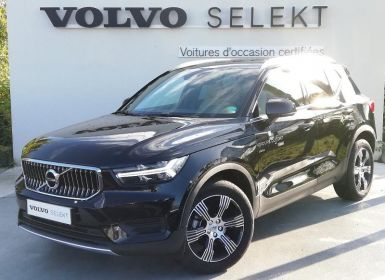 Voiture Volvo XC40 D3 AdBlue 150ch Inscription Luxe Geartronic 8 Occasion