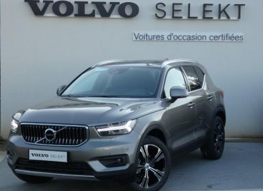 Volvo XC40 D3 AdBlue 150ch Inscription Luxe Geartronic 8 Occasion