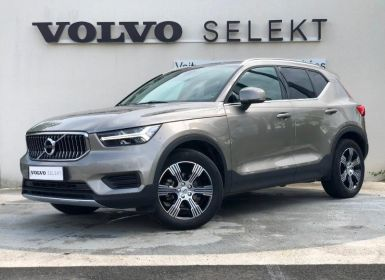Vente Volvo XC40 D3 AdBlue 150ch Inscription Luxe Geartronic 8 Occasion