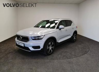 Achat Volvo XC40 D3 AdBlue 150ch Inscription Luxe Geartronic 8 Occasion