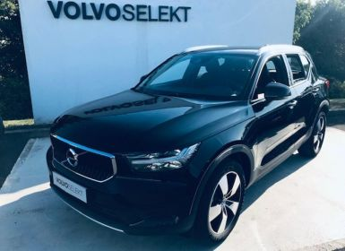 Achat Volvo XC40 D3 AdBlue 150ch Momentum Geartronic 8 Occasion
