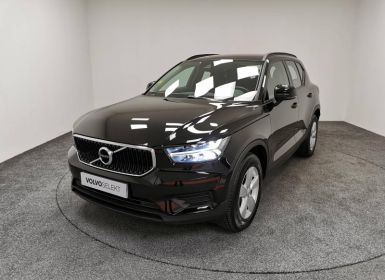 Vente Volvo XC40 D3 AdBlue 150ch Momentum Geartronic 8 Occasion