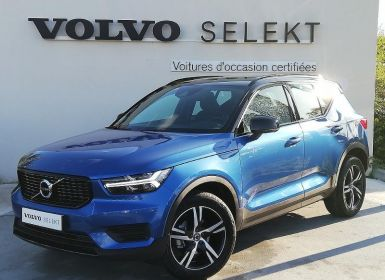 Voiture Volvo XC40 D3 AdBlue 150ch R-Design Geartronic 8 Occasion