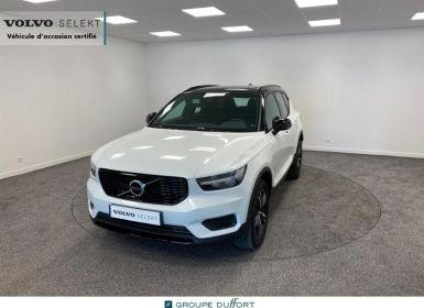Achat Volvo XC40 D3 AdBlue 150ch R-Design Geartronic 8 Occasion